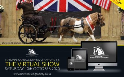 National Carriage Driving Championships